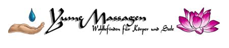 Yume-Massagen.de logo